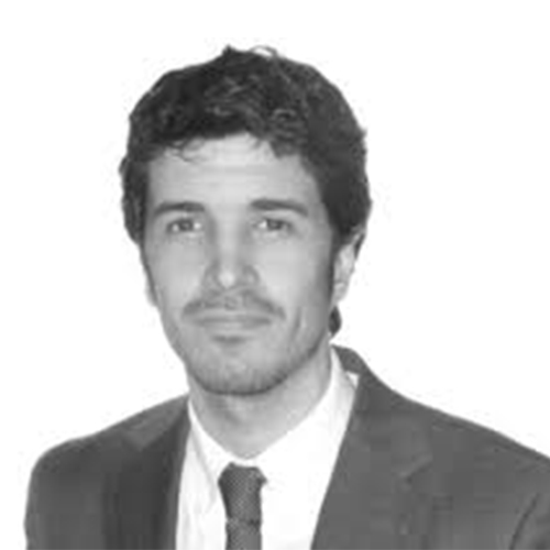 Luis Ortiz de Viñaspre - TGS Edisa