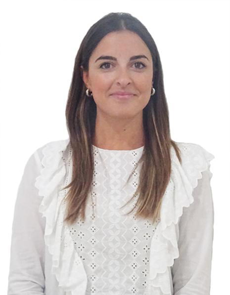 Ana Alonso - TGS Edisa