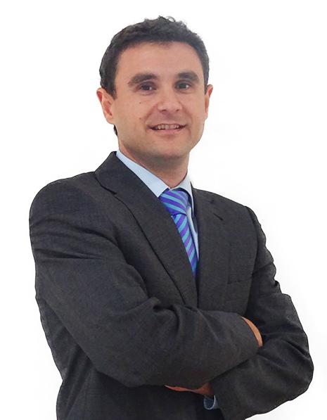 Andrés Muñiz Zatón - TGS Edisa