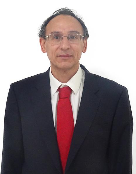 Juan Carlos Pérez López - TGS Edisa