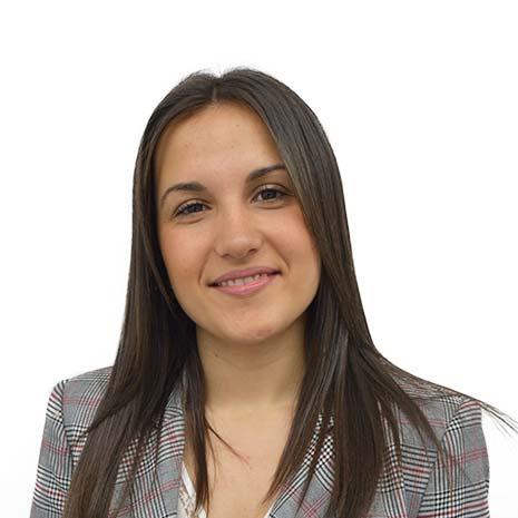 Leticia González - Consultor Digital en TGS Edisa