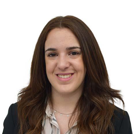 Marta Baltasar - Consultoría Digital en TGS Edisa