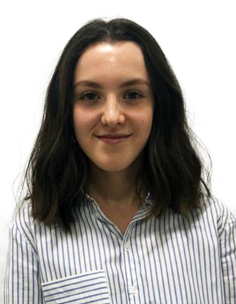Halyna Khrabko - Asesor Contable en TGS Edisa