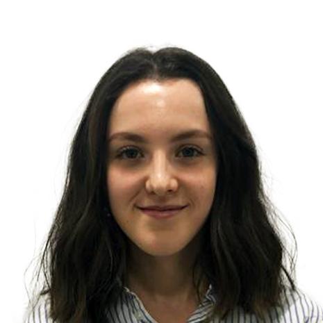 Halyna Khrabko, Asesor Contable en TGS Edisa