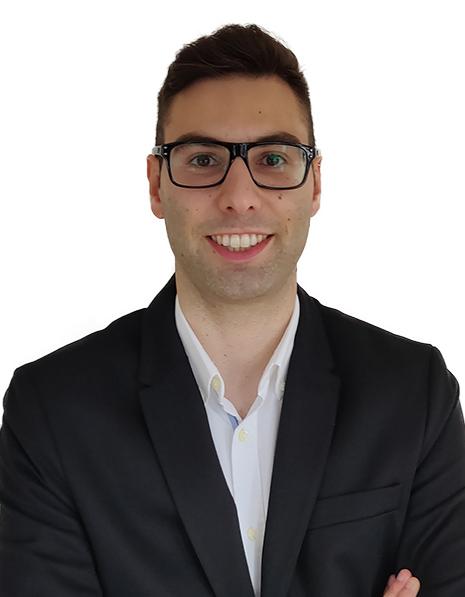 Guillermo Riego Mier - Asesor Jurídico
