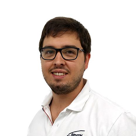José María Cruz - Consultor en TGS Edisa